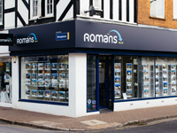 Letting Agents Gerrards Cross