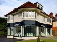 Estate Agents Camberley