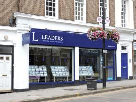Estate agents High Wycombe