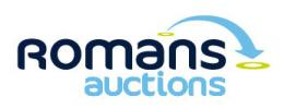 romans auctions - sell commercial property