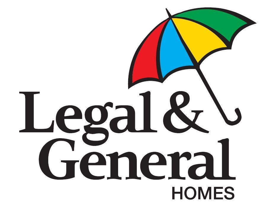 Legal & General Homes logo