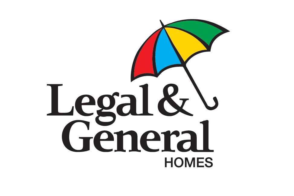 Legal & General Homes logo