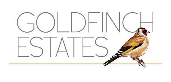 Goldfinch Estates logo