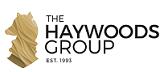 The Haywoods Group logo