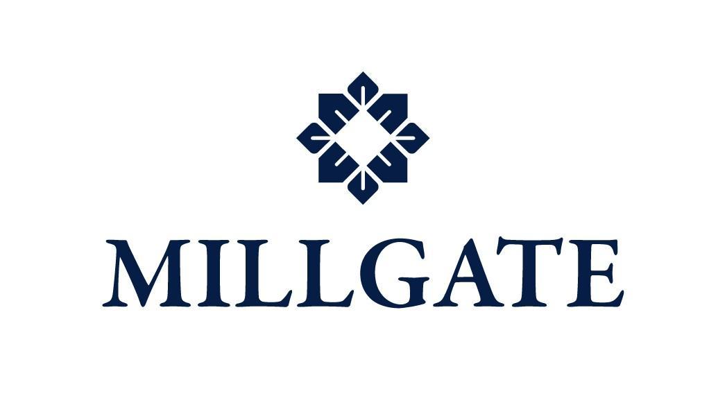 Millgate logo