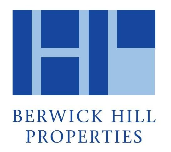 Berwick Hill Properties logo