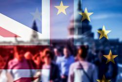 How is Brexit impacting the property market?