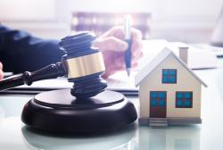 How to sell your home at auction